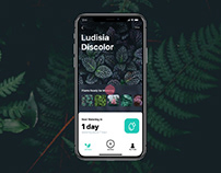 Ultimate UI Interactions for Inspiration - #1