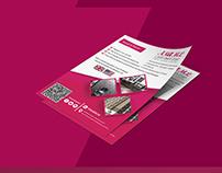 brochure design anaml