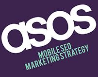 ASOS SEO Infographic