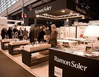 Ramon Soler taps