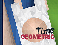 Illustration: Geometric Time