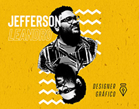Jefferson Leandro | Brand Experience