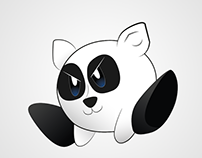 Taku たく, The Panda
