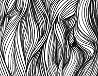 Hand Drawn Designs Series 1