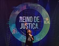 Nívea Soares - Reino de Justiça