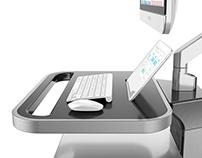 Modular Medical Carts