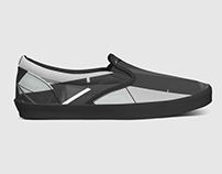Slip-on Sneakers Design Collection