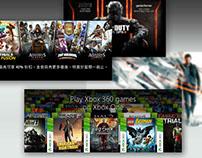 Xbox Dotcom Superhero
