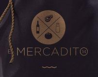El Mercadito | Branding