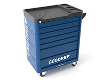GEDORE - Workster smartline WSL-L7