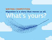 Concept posters for migration - European Commission
