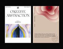 O'Keeffe Branding Project