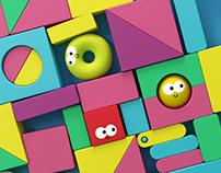 Cartoonito / Channel Rebrand 2018