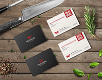 Meat & More: Australian Beef Branding & Packaging