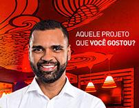 Projeto É de Vasco