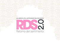 RDS2.0 web design