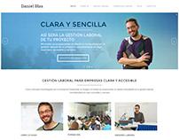 Daniel Blas