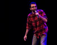 Fotografía   Festival Stand Up Comedy