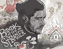 GoT - Book of the Stranger