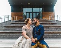Hire Professional Destination Wedding Photographer!