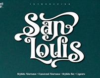 San Louis