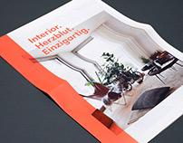 Belform - Interior Newspaper Editorial Design