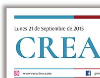 Periodico CREATIVOS