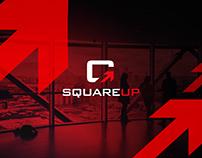 Squareup - Brand Identity