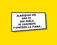 San Publicito 2018