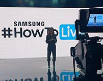 Samsung - #HowToLive