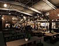 East Rand Indoor Market