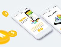 Appman | Webapp Redesign
