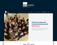 Proxy a.s. - daňové poradenství a auditorská kancelář