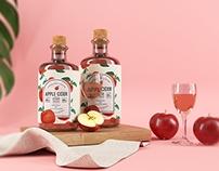 「KACHIKACHI」品牌包装设计 · 為健康加點新鲜