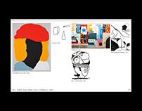 Daniel 'Ekta' Götesson - Artist Website