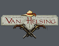 Weaponry for The Incredible Adventures of Van Helsing