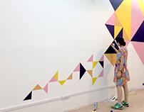 Heroinax Mural #03