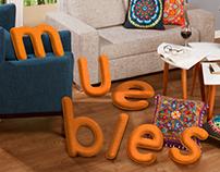 flamingo, renueva tus muebles