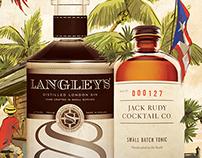 The Proper Gin & Tonic