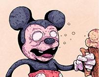 Disturbed Disney
