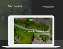 Robert Koch Web Design