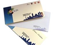 Judo Europen Cup Serbia Open 2011 - promo