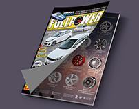 Edição de início de ano revista Full Power