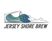Jersey Shore Brew Logo