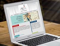MDA Web Design