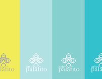 Arte Palafito - Brand Identity