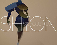 FASHION ILLUSTRATIONS Fashion Silhouettes