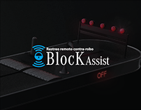 LAUCHING SYSTEM BLOCK ASSIST