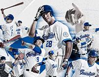 富邦悍將棒球隊 - Official Website