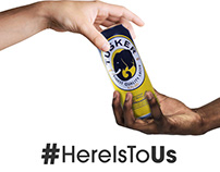Tusker Lager Videos and Animations May 2017